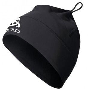 Odlo-Hat-POLYKNIT-WARM-Beanie-schwarz-776350-15000-Lauf-und-Sport-Muetze