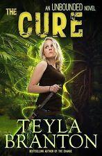 Unbounded Ser.: The Cure vol. 2 by Teyla Branton (2013, Paperback)