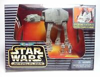 Micro Machines Star Wars Action Fleet Imperial AT-AT