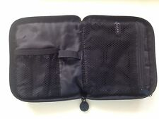 Travel Case Bag Pouch for Bayer Breeze 2 Diabetes Glucose Monitor Meter