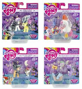 Hasbro My Little Pony Nightmare Night Toys And Collectibles B3596 For Kids New Ebay