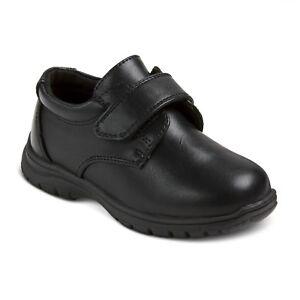 c2ca61b735e Cat & Jack Toddler Boys' Craig Dress Loafers - Size 7, Black ...