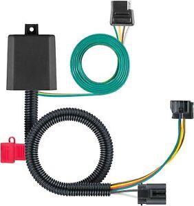 [DIAGRAM_5LK]  CURT 56332 Vehicle-Side Custom 4-Pin Trailer Wiring Harness New Free  Shipping   eBay   Curt Trailer Wiring Harness      eBay