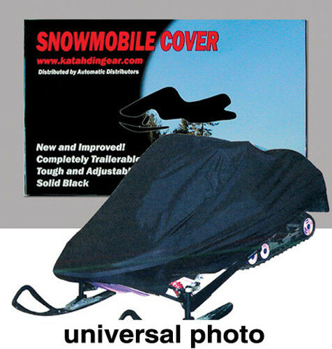 KATAHDIN GEAR 1970-1978 TNT SKI DOO KG01020 UNIVERSAL SNOWMOBILE COVER SMALL