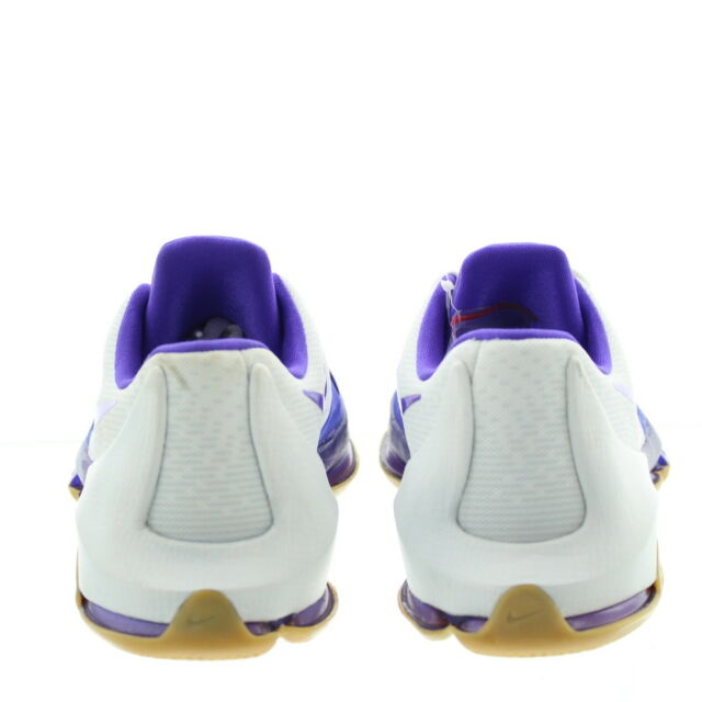 Nike 846228 Kids Youth Boys Girls Kevin Durant 8 PBJ Low Top Shoes Sneakers