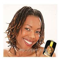 Lord & Cliff Human Hair Bulk - Afro Puff 10