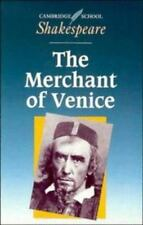 The Merchant of Venice (Cambridge School Shakespeare) William Shakespeare Paper
