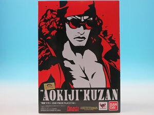from japan figuarts zero one piece aokiji kuzan film z ver figure