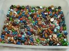4 Pounds Assorted India Handmade Fancy Glass Beads Wholesale Bulk Lot (DT-20)
