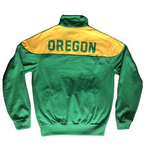 Veste Adidas Originals Collector Oregon Firebird 3 Stripes Jacket 566308 Vert M
