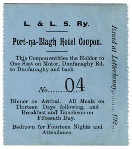 I-B-Londonderry-amp-Lough-Swilly-Railway-Hotel-amp-Motor-Bus-Coupon
