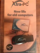 Xtra PC Turbo 16GB Turn your old, outdated, slow PC into faster PC Fast Shipping