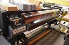 Hp Designjet 9000s Digital Wide Format Printer Air Purification Systemq6665a