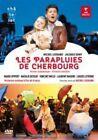 Les Parapluies De Cherbourg - Version Symphonique DVD 2015 0825646117642