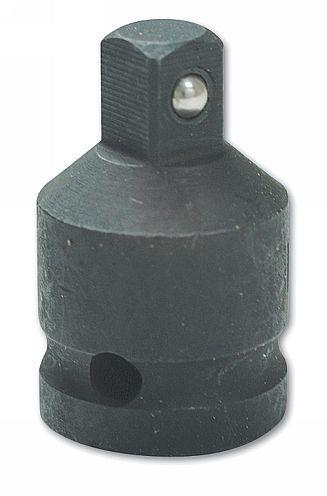 """Genuine Laser Tools 3259 Adaptor - Impact 1/2""""D>3/8""""D Chrome Molybdenum"""