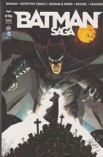 BATMAN SAGA N° 36 DC Comics urban