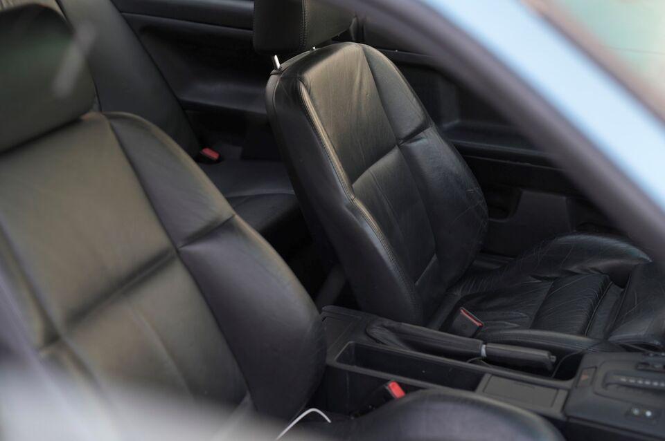 BMW 320i, 2,0 Coupé, Benzin
