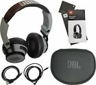 JBL Synchros S400BT+ Wireless On-Ear Bluetooth Stereo Headphones Harman Kardon