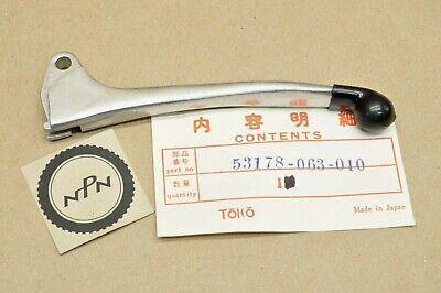 Toko Period Honda Z50 CT70 MR50 QA50 Left Handle Bar Brake Lever 53178-063-010