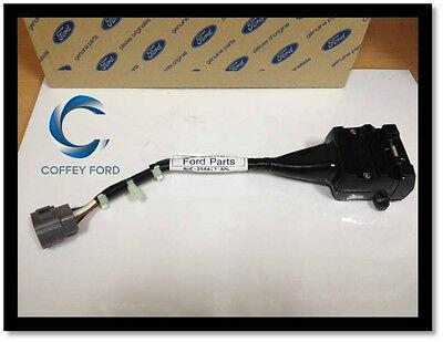 Genuine Ford Falcon Ute Trailer Plug Wiring Loom. AU/BA/BF ...