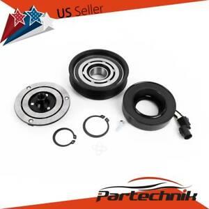AC Compressor CLUTCH BEARING fits; Hyundai Santa Fe 2.7  2006-2009 A//C