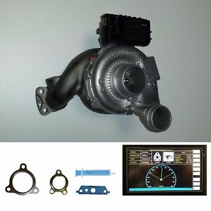 Turbocompresor-mercedes-benz-Chrysler-jeep-C-CLK-e-ml-R-GL-300-320-350-CDI-3-0-CRD