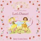 Princess Poppy: Let's Dance! by Janey Louise Jones (Paperback, 2014)