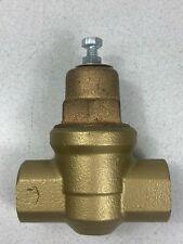 Cash Acme 34 Water Pressure Reducing Regulator Valve Model 23000 0045 Eb75