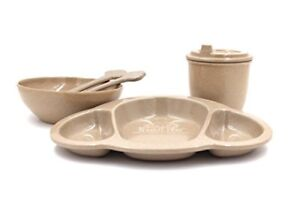 EcoSouLife Biodegradable Dining Bowl