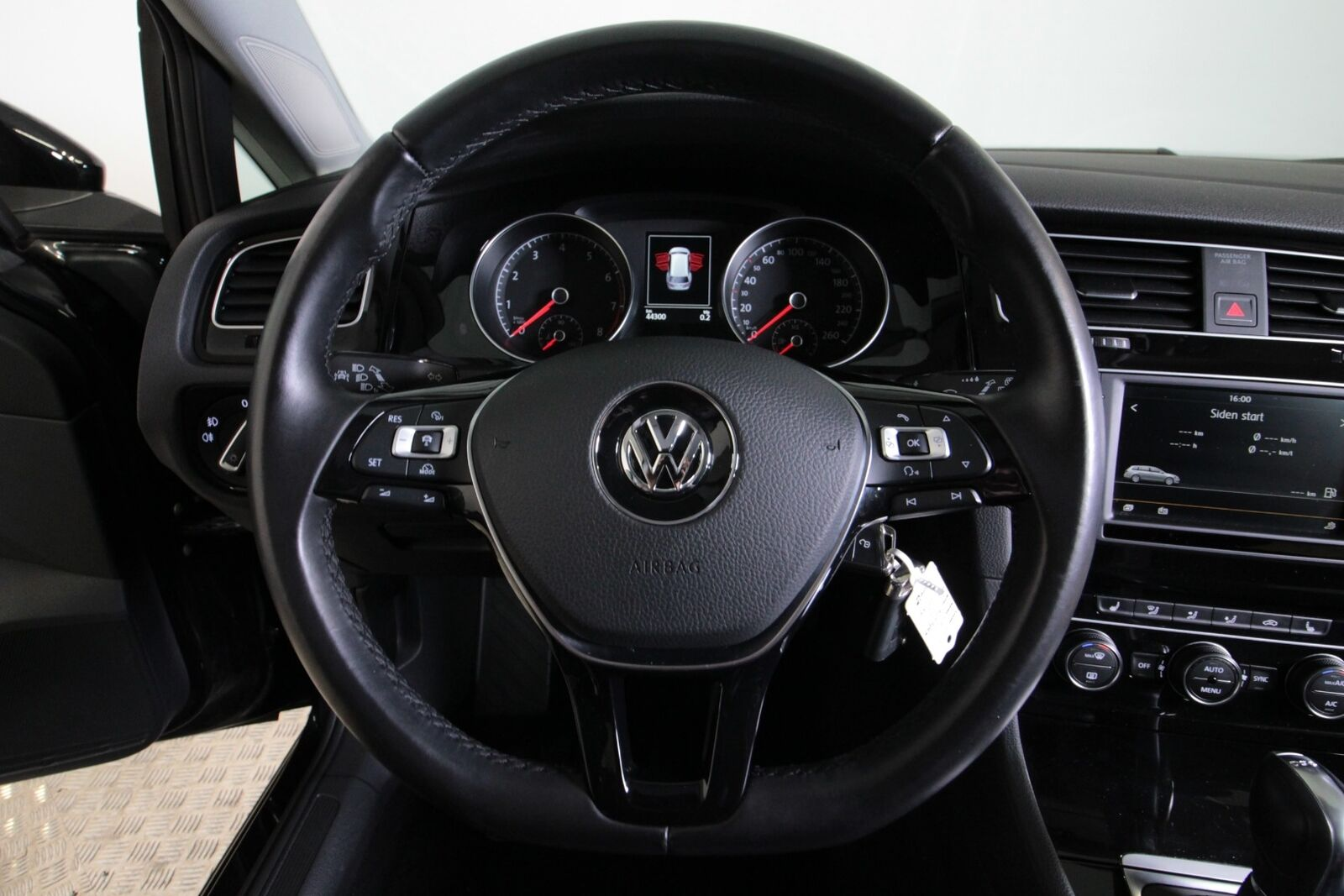 VW Golf VII TSi 150 Highl. Vari. DSG BMT