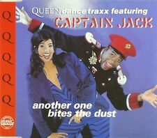 Maxi CD - Captain Jack - Another One Bites The Dust - #A2266