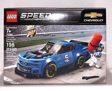LEGO 75891 Speed Champions Chevrolet ZL1 Camaro Race Car STICKER SET FREE P/&P