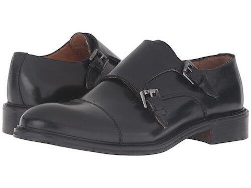 spedizione gratuita NIB Kenneth Cole nero Label Uomo T-Old-U nero nero nero Oxford scarpe Style QMF6LE032  n ° 1 online