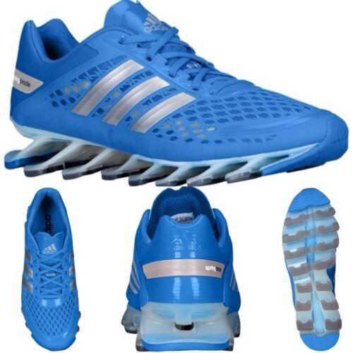 Da Springblade Ginnastica Uomo Taglia Scarpe Rasoio Running 12 Adidas Celeste X4xP5qCx