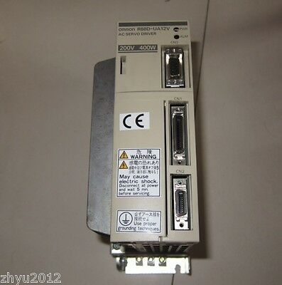 1PC USED Omron Servo Drive R88D-WT08H R88DWT08H #RS8