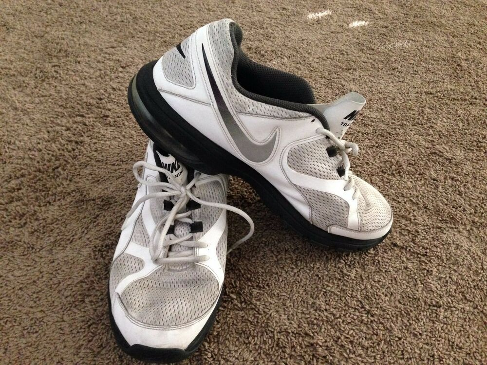 Nike air vapor ace baskets homme baskets chaussures 724868 101 neuf + boîte-