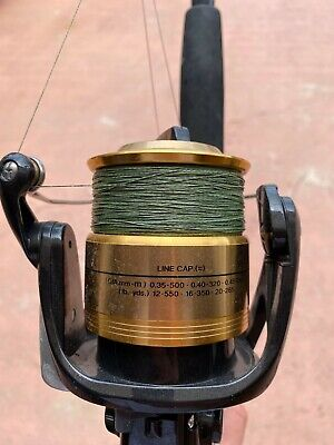 Shimano Baitrunner D Saltwater Reel, Gear Ratio 4.4:1, 30 oz. 22255117654 |  eBay