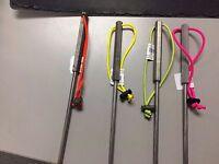 Fiji Stick, Scuba Tank Banger, Dive, Aqua, Tickle stick, Tool, Noise, Maker.
