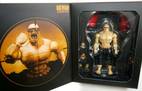 Batman the Dark Knight Returns - Mutant Leader Action Figure MEZCO ONE 12 (L)