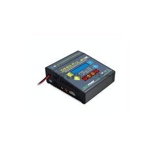 Caricabatterie-EV-PEAK-D680-Pro-Digitale-doppia-uscita-con-Display-modellismo