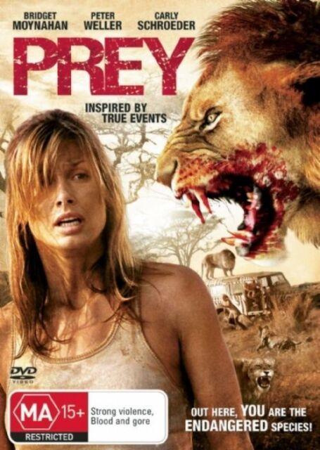 Prey (DVD, 2007)