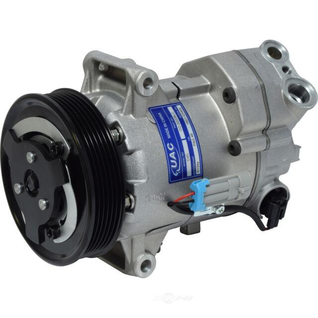 MPI Eng Code: LUW Natural fits Cruze L4 A//C Compressor Control Valve-LS GAS