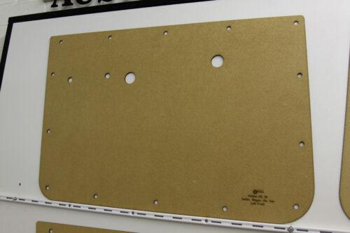 Holden HD HR Door Cards Sedan Wagon Quality Masonite Blank Trim Panels