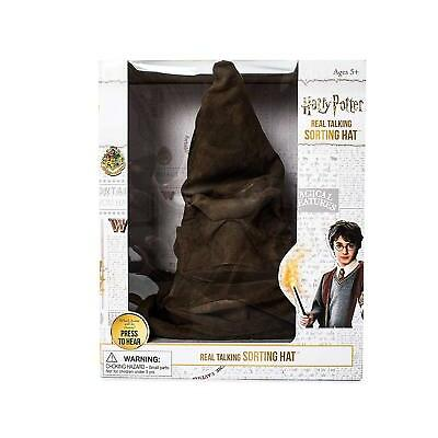 Harry Potter, Real Talking Sorting Hat
