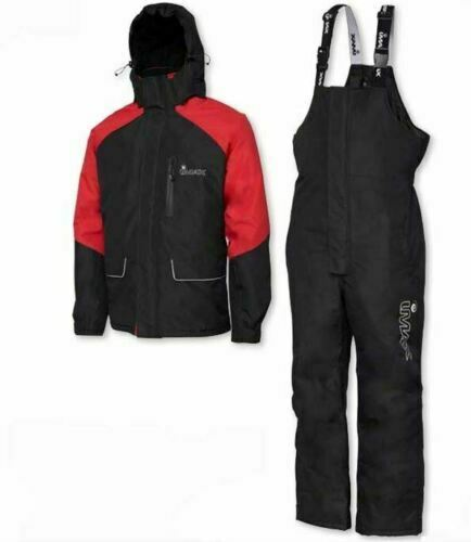 Sea Fishing Suit Thermal Suit  XXL Imax Oceanic Thermo Suit Waterproof  XXL