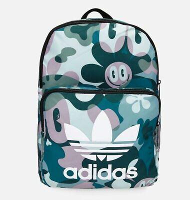 Hart Arbeitend Adidas Originals Hattie Stewart Classic Backpack Bnwt Last One