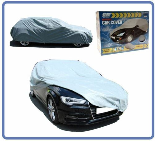 Maypole Breathable Water Resistant Car Cover fits Toyota Verso-S