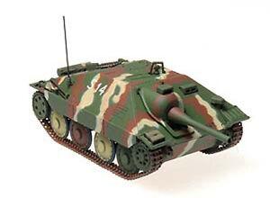 Panzerstahl 1/72 Flammhetzer 17. SS Panzer Division Alsace, January 1945 88037