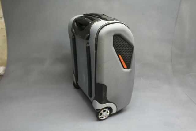 BRP CAN AM FRONT TRUNK BAG TRAVEL BAG WITH HANDLE 219400098 In Stock