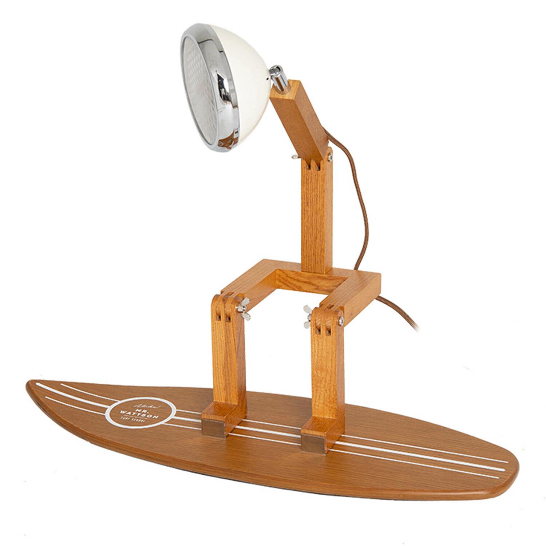 Piffany Copenhagen - Mr. Wattson Surfboard